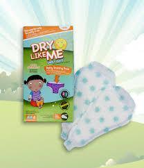 Dry like me jour 1