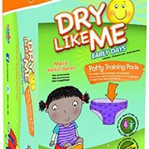 Dry like me jour