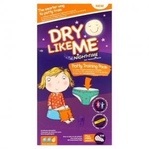 Dry like me nuit