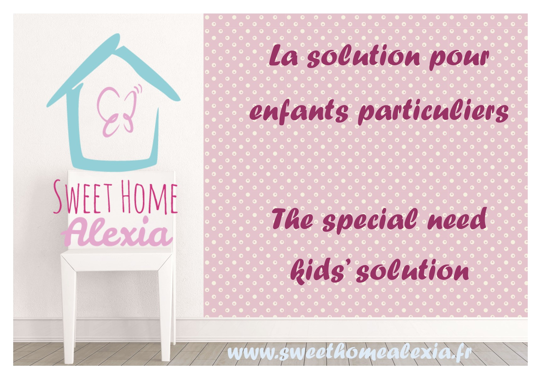 Sweet Home Alexia