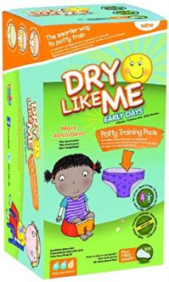 Dry like me jour